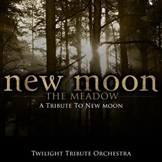 New Moon - The Meadow