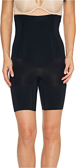 Spanx - Oncore High Waisted Mid-Thigh Shorts