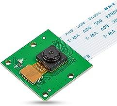 Arducam Noir Camera for Raspberry Pi, Infrared Camera Module Sensitive to IR Light, 5MP OV5647 1080P