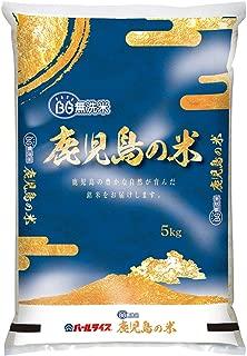 鹿児島県産 無洗米 BG鹿児島のお米 5kg 令和元年産