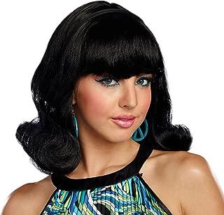 Women's Decades Flip Wig