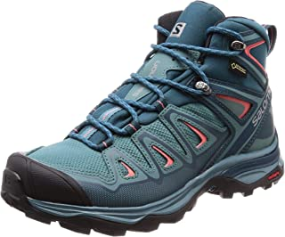 bed6fa4a2f Amazon.com: Green - Hiking Boots / Hiking & Trekking: Clothing ...