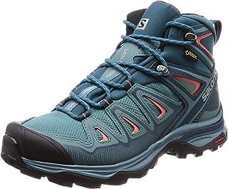 764814484ec62 Amazon.com: Green - Hiking Boots / Hiking & Trekking: Clothing ...