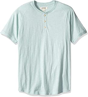 Amazon Brand - Goodthreads Men's Short-Sleeve Lightweight...
