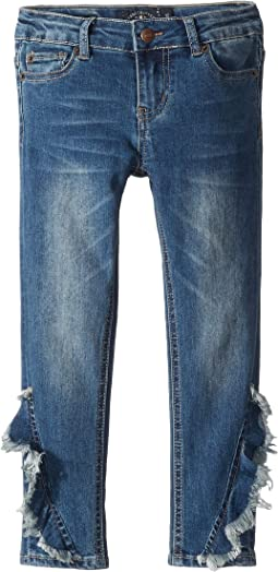 Romy Jeans in Ada Wash (Little Kids)