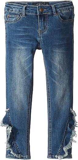 Romy Jeans in Ada Wash (Little Kids)