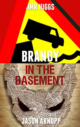 Brandy In The Basement (an AA-sided ebook)