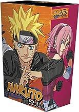 Naruto Box Set 3: Volumes 49-72 with Premium (3)