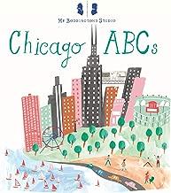 Mr. Boddington's Studio: Chicago ABCs