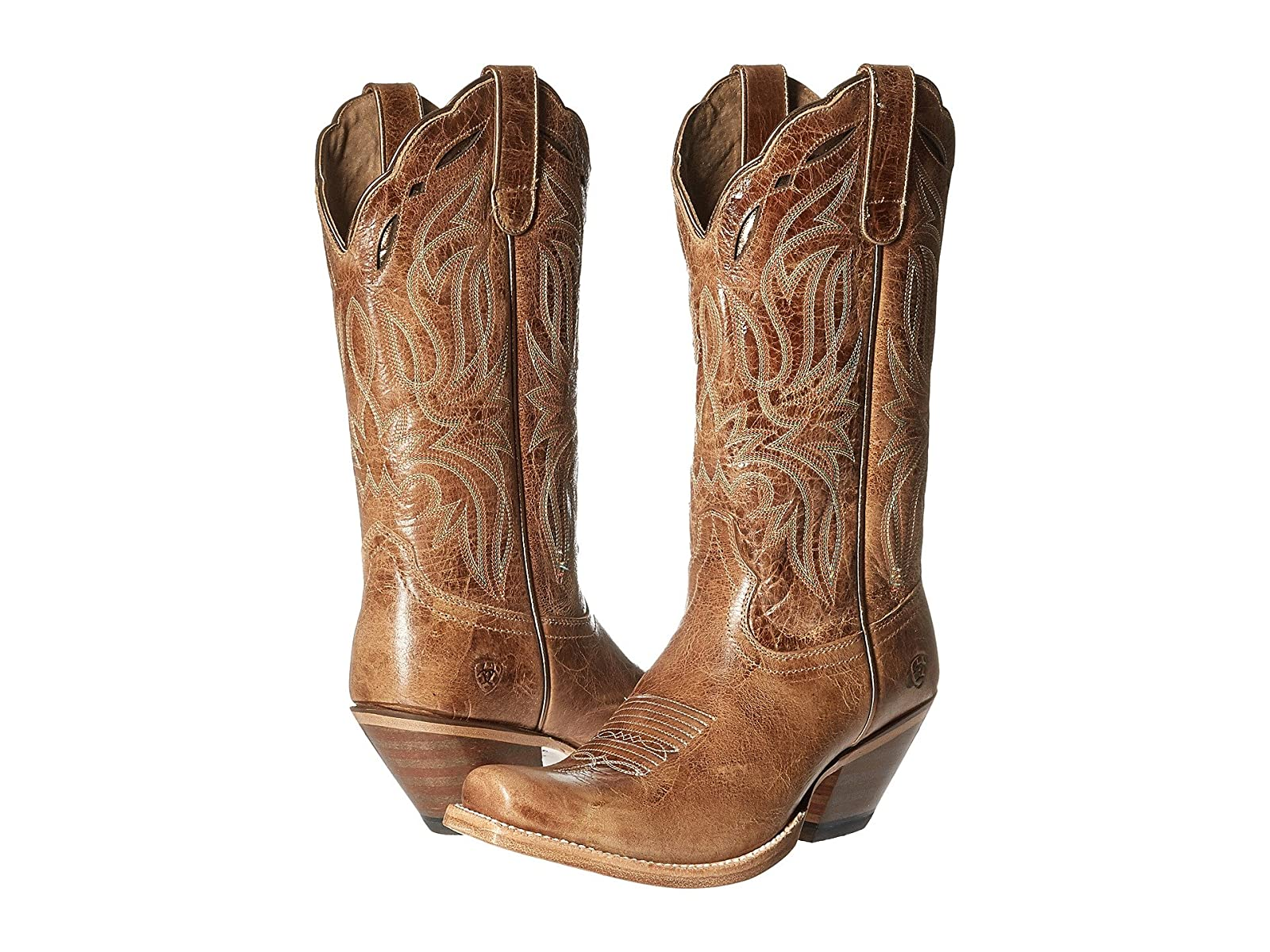Ariat BristolSelling fashionable and eye-catching shoes