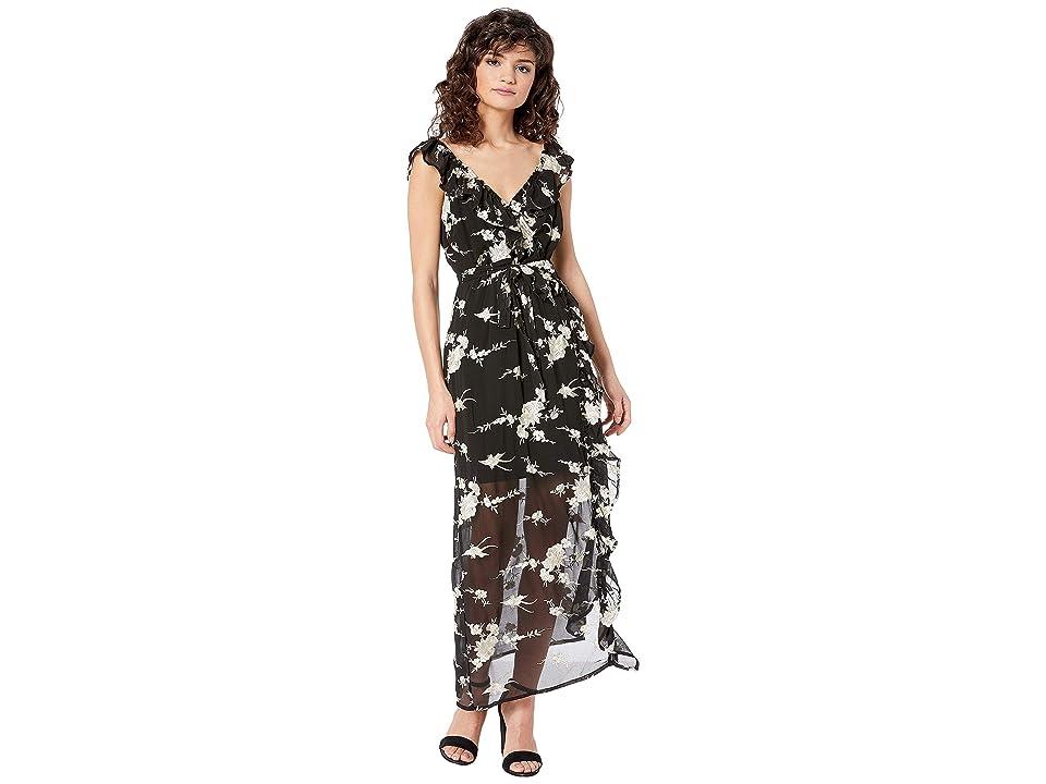 Bardot - Bardot Embroidery Dress