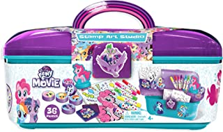 CANAL TOYS My Little Pony Twilight Sparkle Stamp Art Set