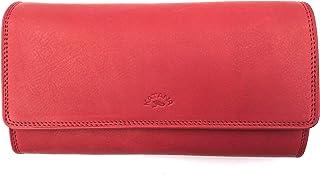 Katana - Cartera para Mujer Rosa Rosa 11 x 20 CM