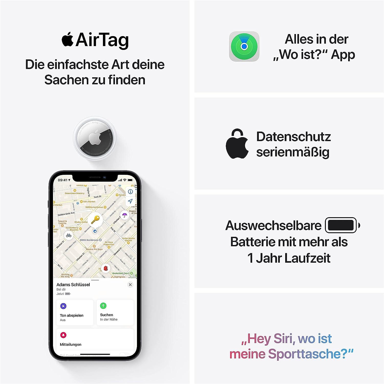 Neu Apple AirTag 20er Pack  Amazon.de Elektronik & Foto
