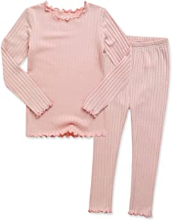 VAENAIT BABY Toddler Kids Junior Girls Boys 100% Cotton Dinosaur Mermaid Pajamas Sleepwear Pjs