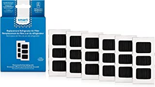 Smart Choice SCPAULTRAII6PK SCPAULTRA2, 6 Pack Air...