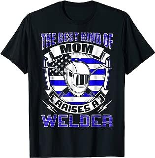 Welding Shirt Welder Mom Shirt