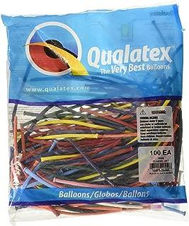 Qualatex Latex Balloons 44559-Q CLASSIC ASSORTMENT, 160Q