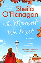 The Moment We Meet: Stories of love, hope and chance encounters by the No. 1 bestselling author (English Edition)