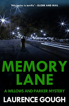 Memory Lane (Willows and Parker Mystery Book 9)