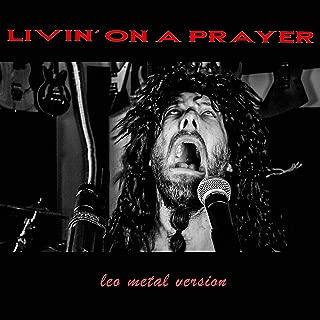 Livin´On A Prayer (Metal Version)