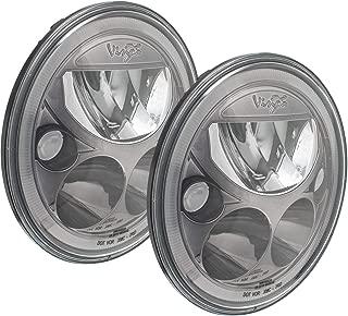 Vision X Lighting 9892825 Xil-7Rdbkitjk Headlight