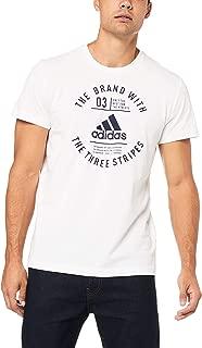 Adidas Men's Emblem T-Shirt