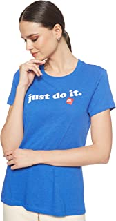 Nike Women's Prep Jdi T-Shirt