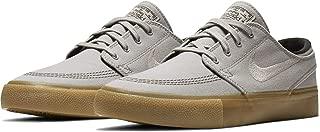 Nike Men's SB Zoom Stefan Janoski Skate Shoe Atmosphere Grey 9