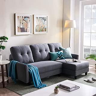 Best corner sofa sleeper Reviews