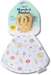 Malarkey Kids Sweet and Salty Munch-It Blanket