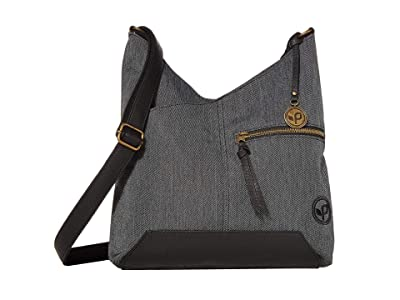 Pistil Easy Rider (Blackbird) Cross Body Handbags