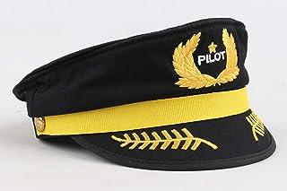 Child`s Pilot Hat