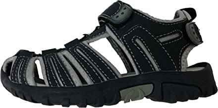 Sandalias Cerradas con Velcro para niño Esport