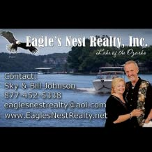 Eagles Nest Realty - Bill & Sky Johnson