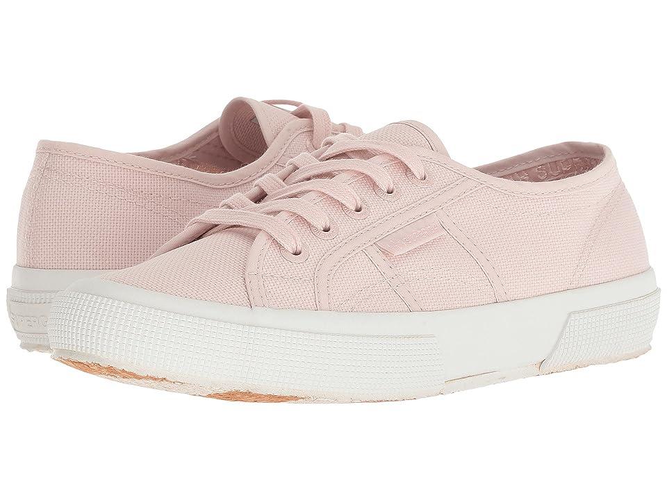 Superga 2750 COTU Classic Sneaker (Full Light Pink) Women
