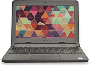 Dell Chromebook 3120 Laptop Computer, 11.6