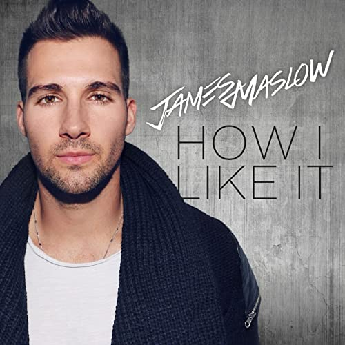 Wie is James Maslow dating Now