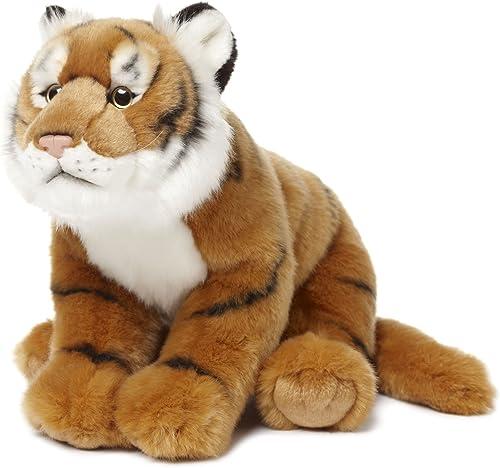 promocionales de incentivo WWF - Tigre de de de peluche (15192042)  auténtico