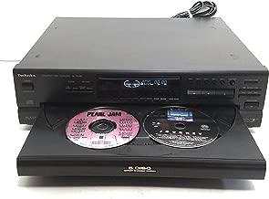 Technics SL-PD888 5 Disc Compact Disc CD Player Rotary Changer