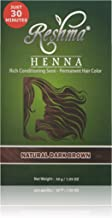 Reshma Beauty Natural Dark Brown 30 Minute Henna Hair Color