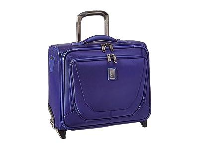 Travelpro Crew 11 Rolling Tote (Indigo) Luggage