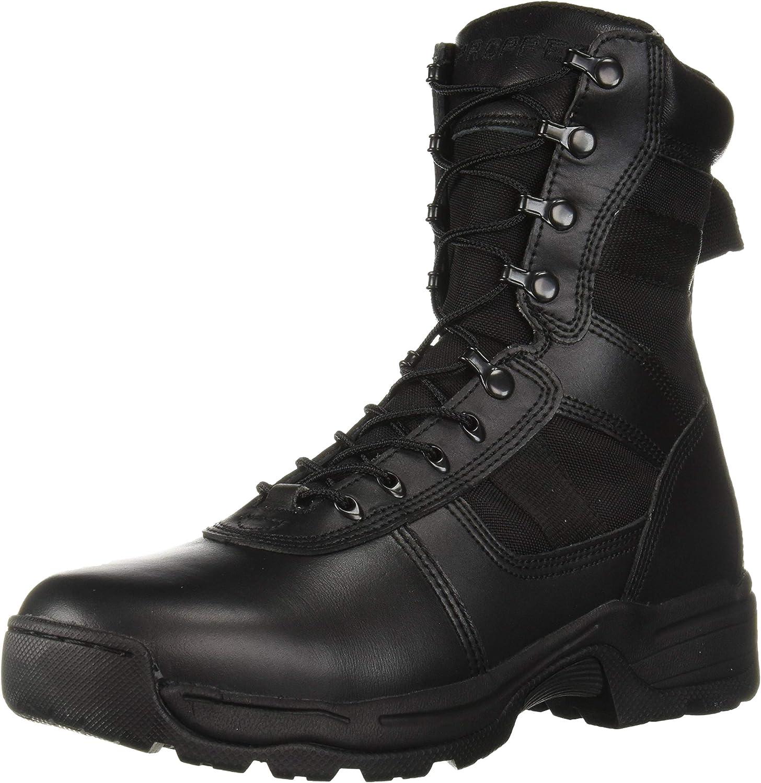 Propper Men's Series 100 8  Side Zip Boot
