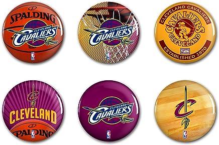 Casquette /à fermeture clips/ée Motif Cleveland Cavaliers logo officiel Basketball Cadeau-Une excellente id/ée de cadeau danniversaire//de v/œux pour homme et gar/çon