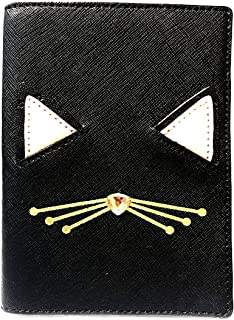 Kate Spade Imogene Leather Passport Holder Case, Multi