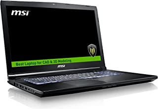 MSI WE72 7RJ-1032US 17.3