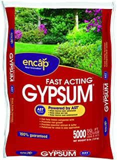 Encap 1061063 Gypsum Plus AST Coverage, 30-Pound
