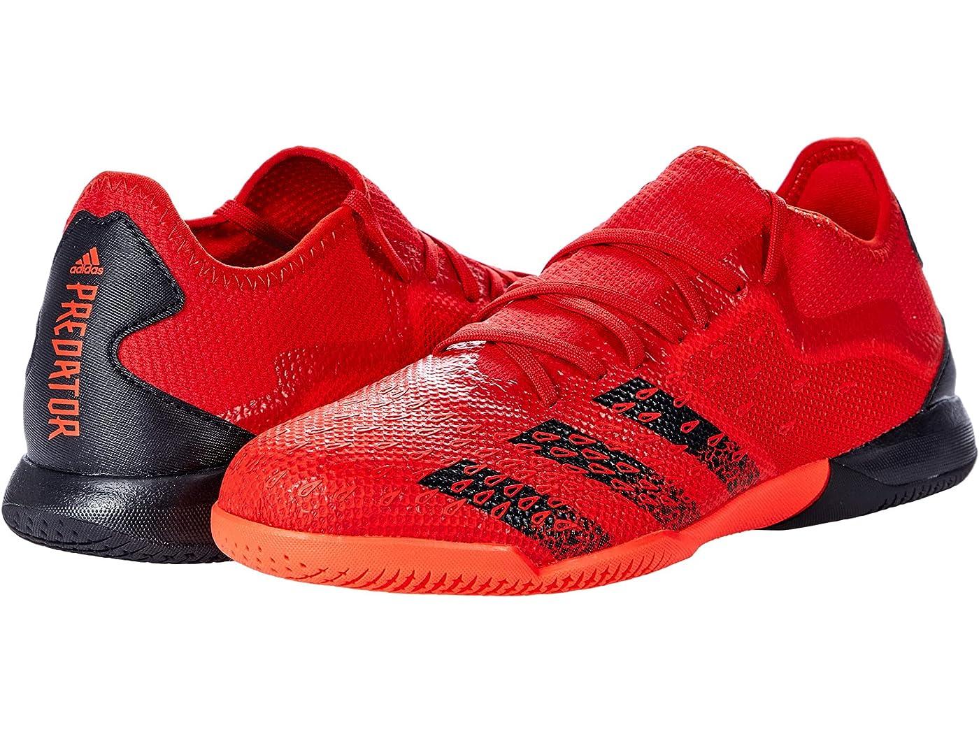 Adidas Predator Freak 3 Low Indoor Soccer Cleats