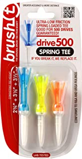 ProActive Sports Brush-t Spring Tee Combo Pack, Assorted