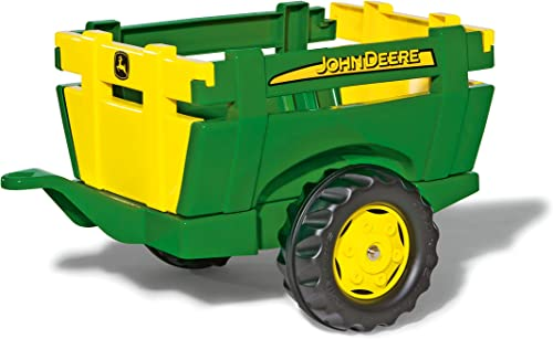 John Deere On Voy Chassis Stickers Lot of 4